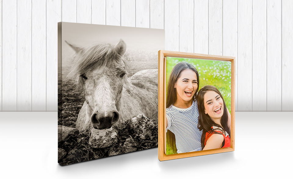 Fuji Fujifilm Galway Large canvas photography prints mounted for your home decorating from phones