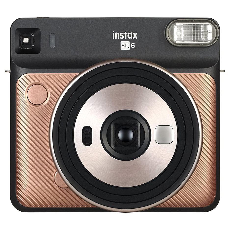 On-line Instax Cameras and film