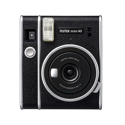 Fujifilm Instax Mini 40 Instant Camera. Ireland